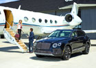 Bentley on Demand: Takto se Bentley stará o své zákazníky!