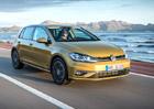 Evropský trh v dubnu 2017: Vrátil se VW Golf na pozici jedničky?