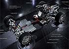 Mercedes-AMG Project One poodhalil techniku. Bude mít pět motorů!