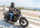 Honda Rebel a CB1100TR odhalují kouzlo individualizace