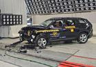 Euro NCAP 2017: Škoda Kodiaq získala pět hvězd bez zaváhání