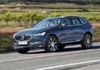 Jízdní dojmy Volvo XC60: Čekal někdo něco jiného? (+videa)