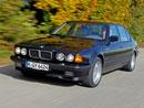 Nejlevnější auta s dvanáctiválcovým motorem: Ve znamení německých sedanů