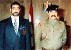 Saddám Husajn měl spory se synem. Vyřešil je podpálením jeho luxusní sbírky aut!
