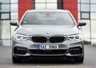 Český trh v květnu: Dařilo se  BMW, Dacii, Toyotě a rekordně i Škodě!