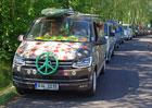 Fotoreportáž ze srazu VW Transporter: Legendární dodávka 180krát jinak!