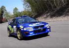 Skvost z aukčních síní: Impreza WRC pro sezonu 1997 se vydražila za miliony