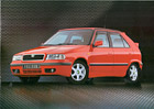 Škoda Felicia byla symbolem české rodiny. Podívejte se, kolik stála v roce 1998