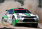 Rallye Sardinia po 2. etapě: Udrží Tänak první místo?