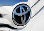 Toyotě se v Česku loni dařilo, hlásí i nové partnerství