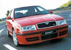 Škoda Octavia RS Combi stála před 15 lety totéž co dnes. Ale ty absurdně drahé příplatky!