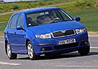 Škoda Fabia s najetými 1.265.581 km: Velké finále! Proč je v tak dobrém stavu?
