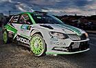 Rallye Hustopeče v cíli: Kopecký má patnáctku