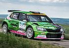 Racing21 na Rallye Hustopeče 2017: Havárie v druhé etapě