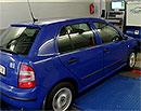 Škoda Fabia s najetým 1,2 milionem km: Naměřili jsme jí neskutečný výkon. Ale prošla na emisích?
