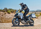 Ducati představuje novinku v podobě modelu Multistrada 1200 Enduro Pro
