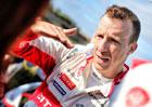 Bourák Meeke v Polsku nepojede. V C3 WRC ho znovu nahradí Mikkelsen