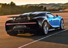 Bugatti Chiron prý nakonec 483 km/h nepojede. Jak to, že zpomalilo?
