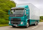 Volvo Trucks uvádí modelovou řadu FE s výkonnějším motorem