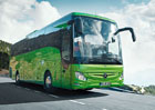 Mercedes-Benz Tourismo RHD: Nová generace autokaru představena
