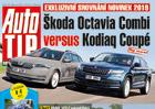 Auto Tip 14/2017: Kombi vs. SUV