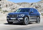 BMW X3: SUV novinka teď už oficiálně!