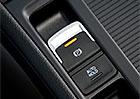 Elektromechanická parkovací brzda. Jak funguje brzda na tlačítko?