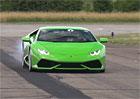 Rusové se pustili do úpravy Lamborghini. Má 1000 koní a jede 344 km/h!