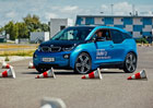 BMW i3: Co o něm možná (ne)víte. Proč jeho brzdy vydrží tak dlouho?