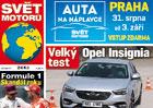 Svět motorů 27/2017: Bráníme český autoprůmysl