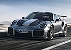 Nové Porsche 911 GT2 RS oficiálně. Tenhle tvůrce vdov je nejvýkonnější 911 historie!