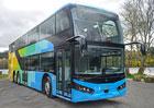 MAN si připravil speciální modely autobusů pro Jižní Koreu