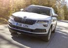 Škoda Karoq má český ceník! Současný základ se nevejde pod 500.000 Kč