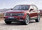 Značka Volkswagen se po více než 17 letech vrací na íránský trh