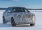 Jaguar testoval nový E-Pace v extrémních podmínkách. Finální zkoušku můžete sledovat živě!