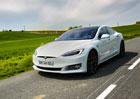 Tesla přišla o pozici nejhodnotnější automobilky v USA