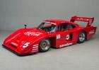 Porsche 935 Bob Akin L1 je výborný způsob, jak utratit 1,2 milionu dolarů