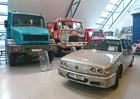 Na návštěvě v Tatra museu v Kopřivnici: Severskou klenotnici může kdekdo závidět!