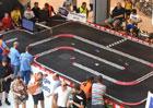 24hodinový závod Mini-Z: Velký adrenalin v malém podání