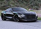 Nová generace auta pro fotbalisty se blíží. Co nabídne nadcházející Bentley Continental?