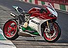 Ducati 1299 Panigale R Final Edition na rozloučenou před příchodem nového modelu
