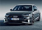 Nové Audi A8 nebude elektromobil, sportovní S8 se ale stane plug-in hybridem!