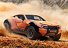 Zarooq Sand Racer 500GT: Speciál pro šejky žije, nově má 6,2 V8!