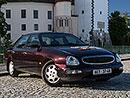 Ojetý Ford Scorpio Mk2: Klaunů je čím dále méně!