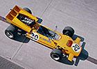 Ve Formuli 1 sedlal unikátní McLaren s pohonem všech kol. Po téměř půlstoletí se do něj vrátil!