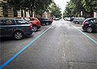 Za parkování mohou řidiči v Praze platit pomocí mobilní aplikace