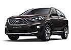 Kia odhalila facelift Sorenta pro domácí trh. Evropané se dočkají už brzy