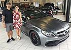 Mercedes doručil zákazníkovi vůz s předstihem a teď jej chce zpět. Důvod je bizarní