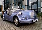 Poznáte, z čeho vznikl nejošklivější roadster na světě? Sedan z NDR byste netipovali!