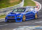 Nejrychlejším sedanem na Nürburgringu je Subaru. Rekord má však velké ale…